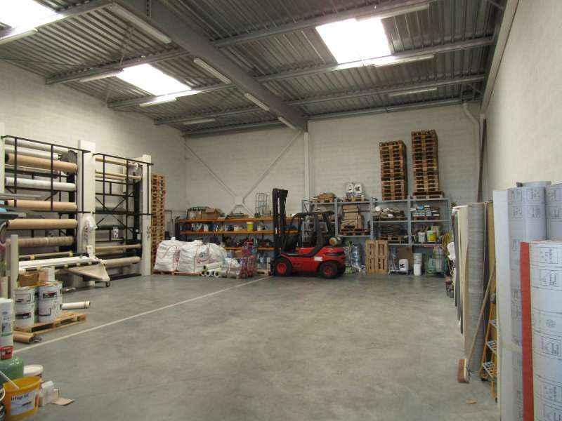 acheter entrepôt 2 pièces 260 m² la roche-sur-yon photo 1