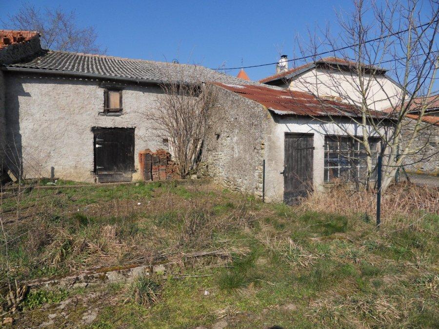 acheter maison 1 pièce 200 m² solgne photo 1
