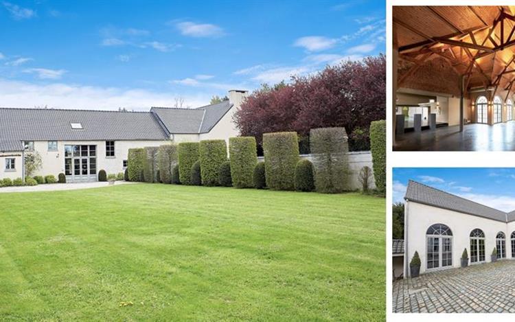 ▷ Haus kaufen • Ottignies-Louvain-la-Neuve • 870 m² • 1.250.000 ...