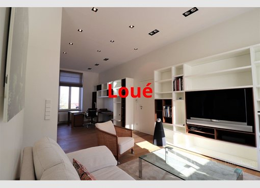 Apartment for rent 1 bedroom in Luxembourg (LU) - Ref. 6657415