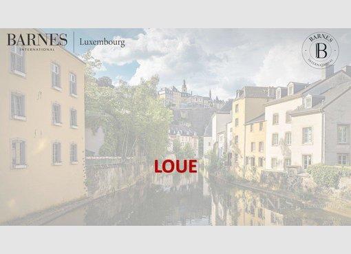 Wohnung zur Miete 1 Zimmer in Luxembourg (LU) - Ref. 6657415