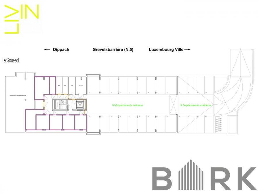 bauland kaufen 0 schlafzimmer 2041 m² bertrange foto 7