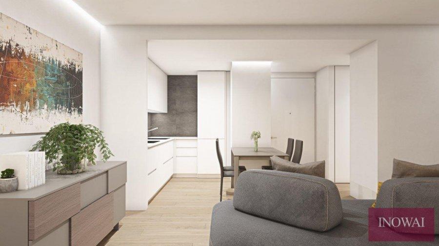 acheter appartement 1 chambre 52.61 m² bertrange photo 7
