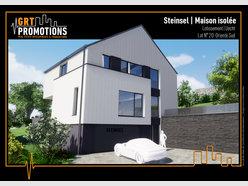 Maison individuelle à vendre 3 Chambres à Steinsel - Réf. 6219143