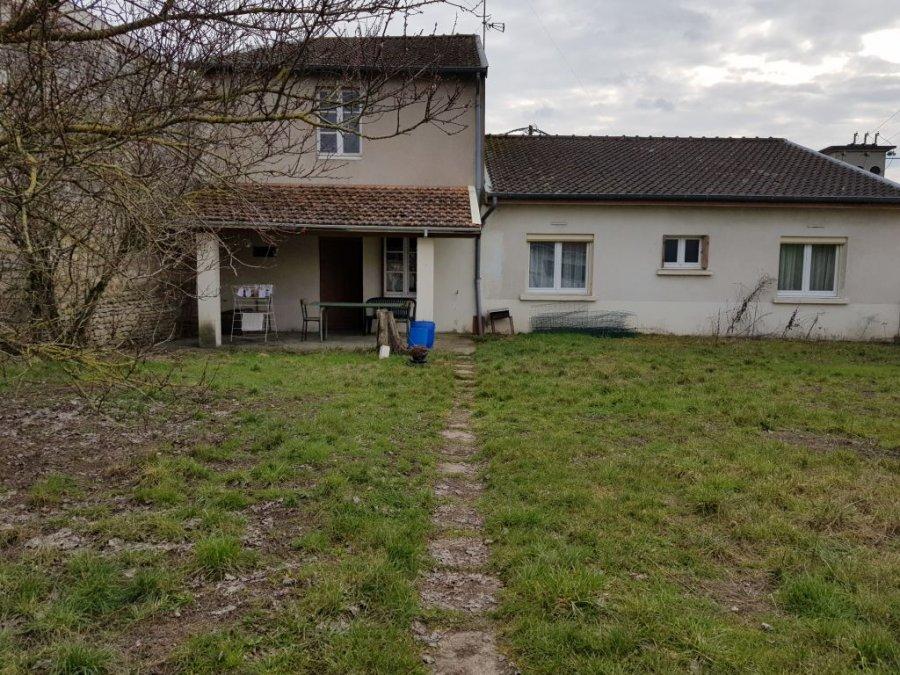 Maison à vendre F4 à Euville