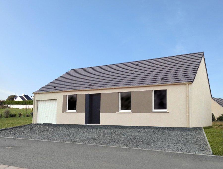 acheter maison 4 pièces 92 m² cordemais photo 1