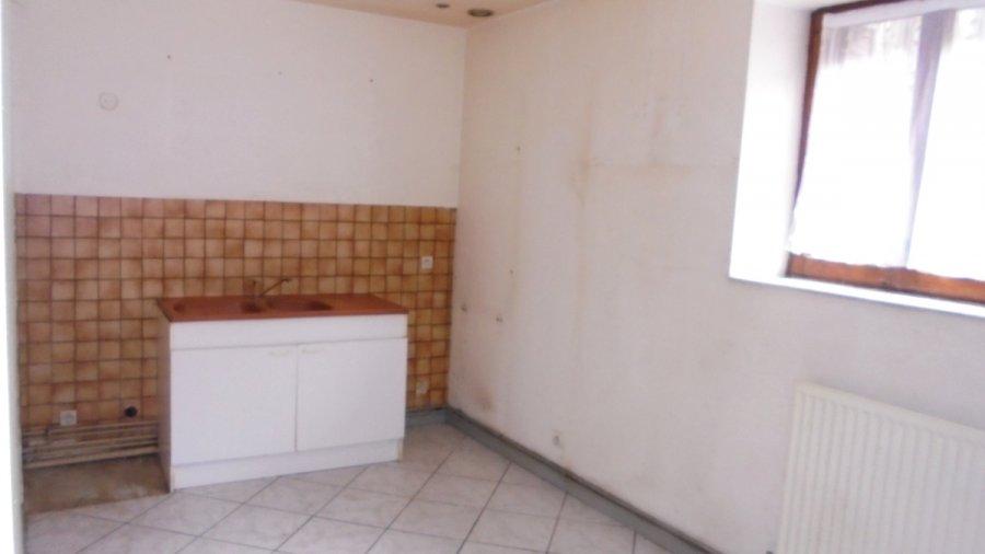 Appartement à vendre F3 à Moineville