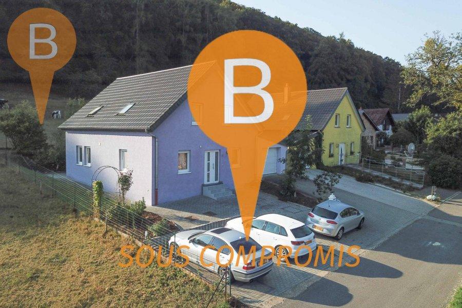 Maison individuelle à Reisdorf