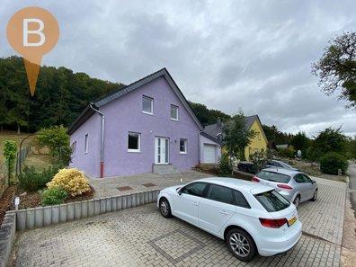 Detached house for sale 4 bedrooms in Reisdorf - Ref. 6928007