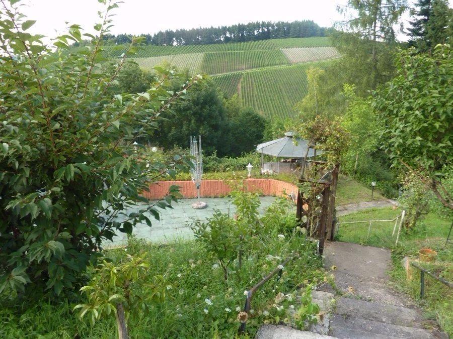 Einfamilienhaus zu verkaufen in Trier-Kürenz