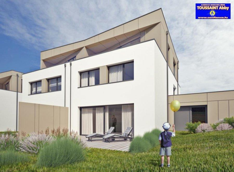 acheter maison individuelle 4 chambres 201.58 m² beringen (mersch) photo 2