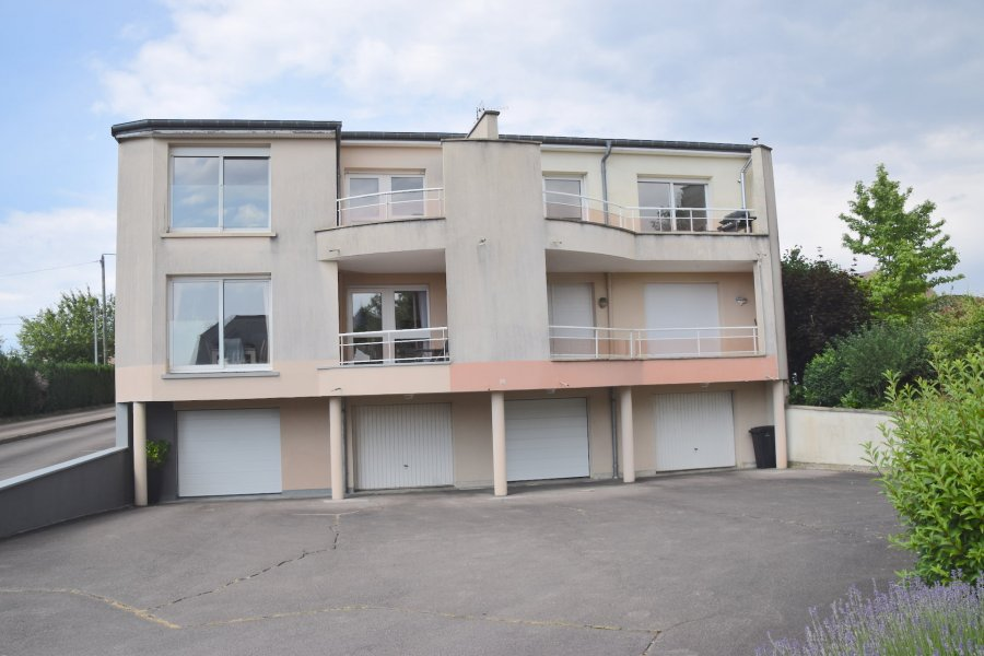 Appartement à vendre F5 à Cosnes-et-romain