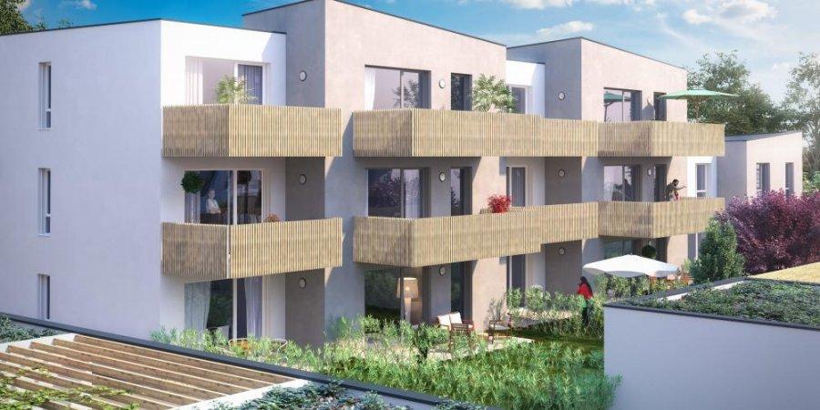 acheter appartement 2 pièces 39 m² vandoeuvre-lès-nancy photo 3
