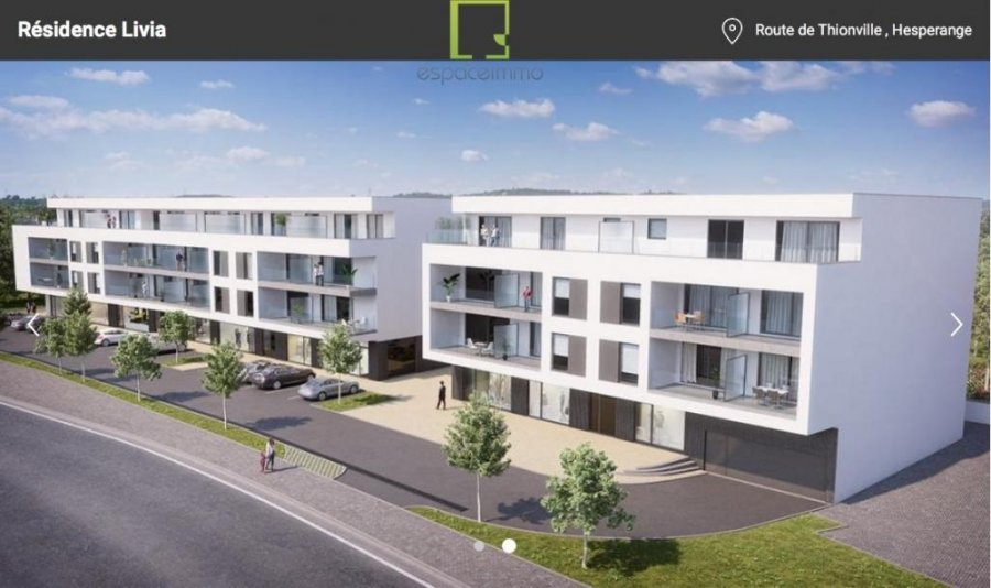 apartment for buy 3 bedrooms 121.63 m² alzingen photo 3