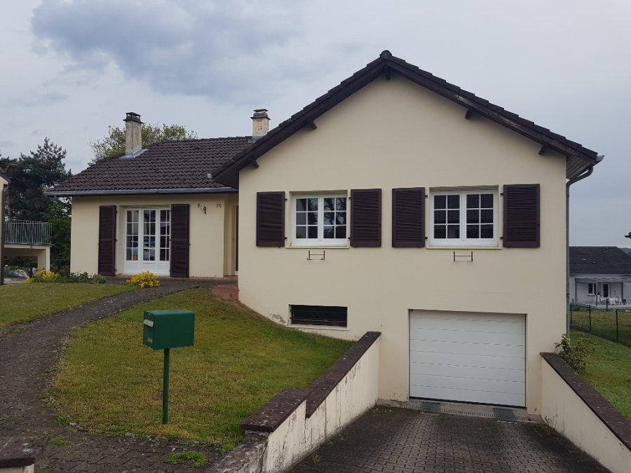 louer maison 4 pièces 87 m² creutzwald photo 2