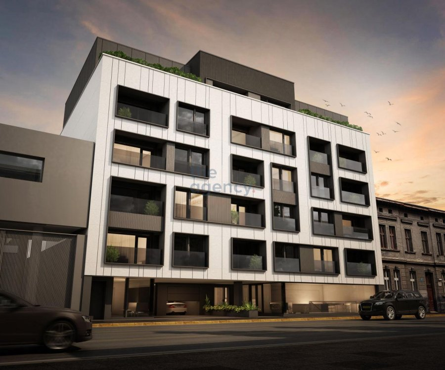apartment for buy 2 bedrooms 69.89 m² luxembourg photo 2