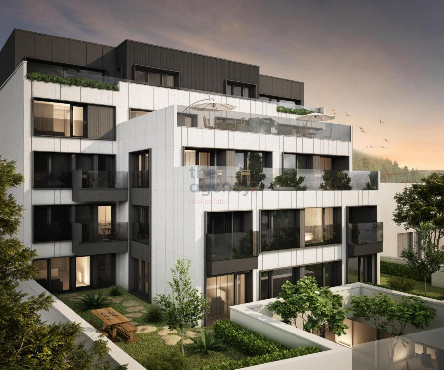apartment for buy 2 bedrooms 69.89 m² luxembourg photo 1