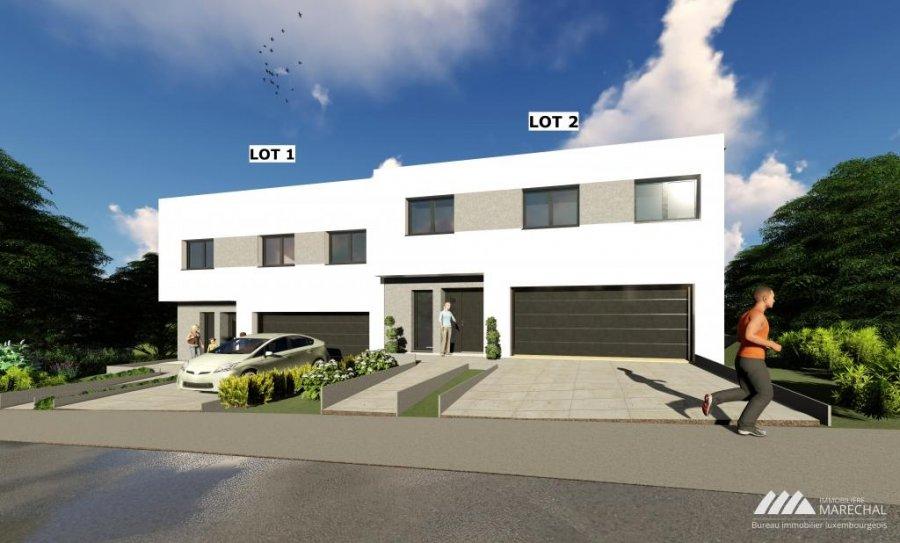 acheter maison jumelée 3 chambres 150 m² clemency photo 1