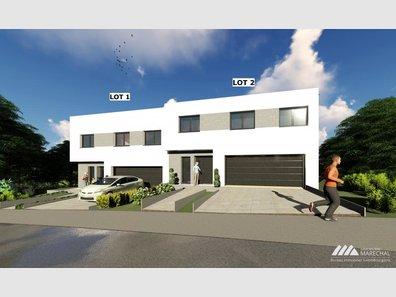 Maison jumelée à vendre 3 Chambres à Clemency - Réf. 5908871