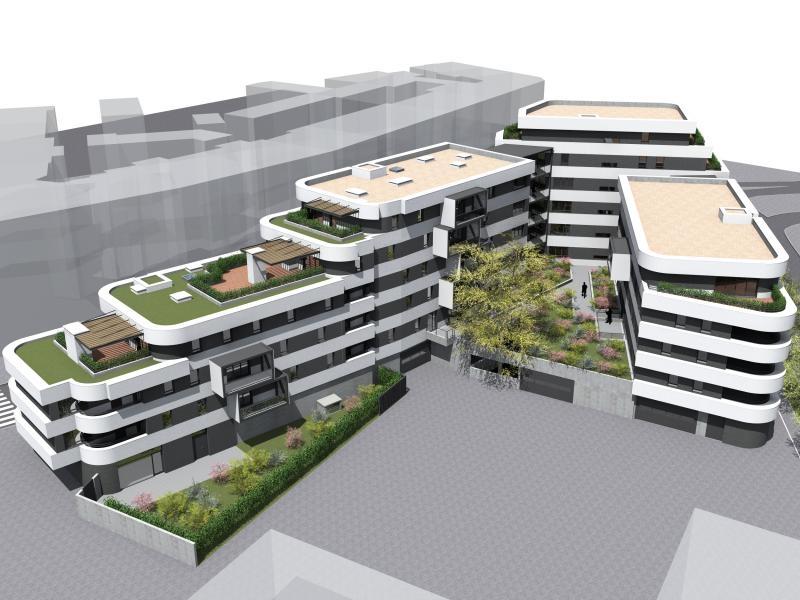 Appartement en vente thionville 139 m 476 000 immoregion - Appartement meuble thionville ...