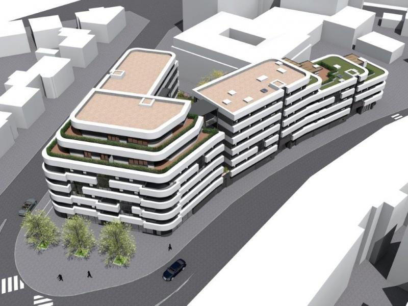 acheter appartement 6 pièces 139 m² thionville photo 2
