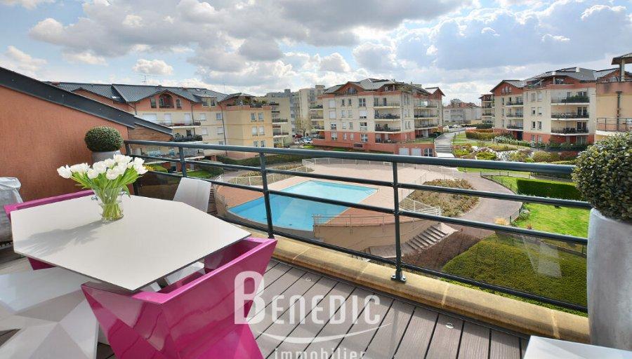 acheter appartement 5 pièces 141 m² metz photo 1