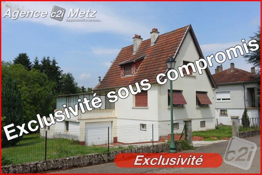 haus kaufen 5 zimmer 90 m² lorry-lès-metz foto 1