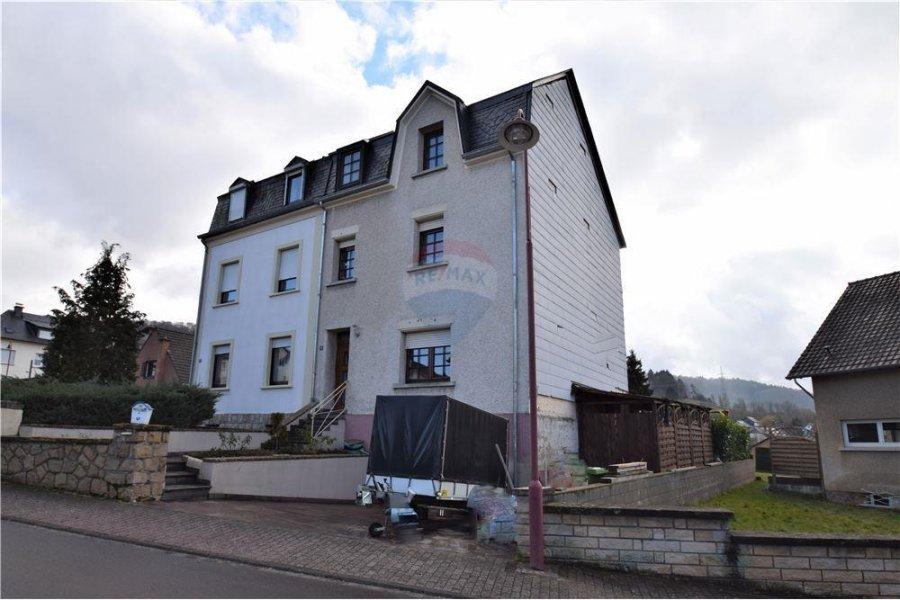 Maison jumelée à vendre 5 chambres à Helmsange