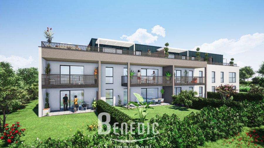 acheter appartement 3 pièces 69.08 m² longeville-lès-metz photo 2