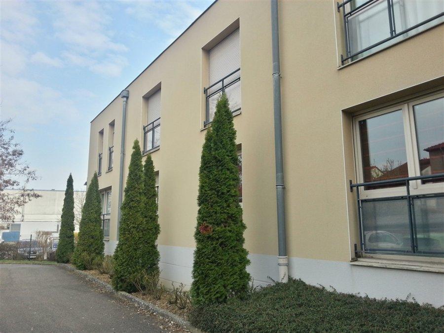 louer appartement 1 pièce 26 m² nancy photo 2