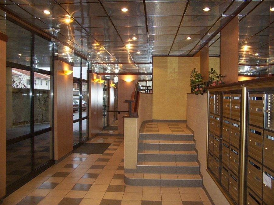 louer appartement 1 pièce 26 m² nancy photo 1