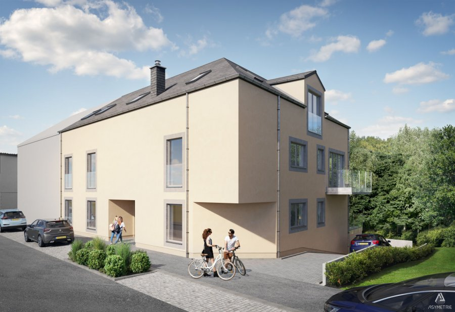 apartment for buy 2 bedrooms 64.81 m² steinfort photo 2