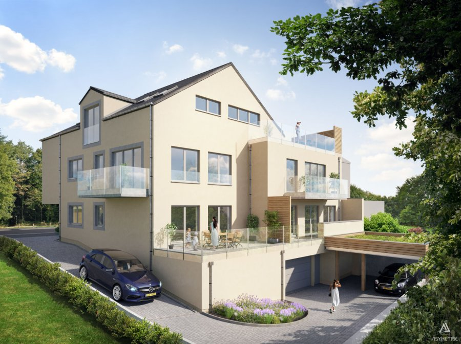 apartment for buy 2 bedrooms 64.81 m² steinfort photo 1
