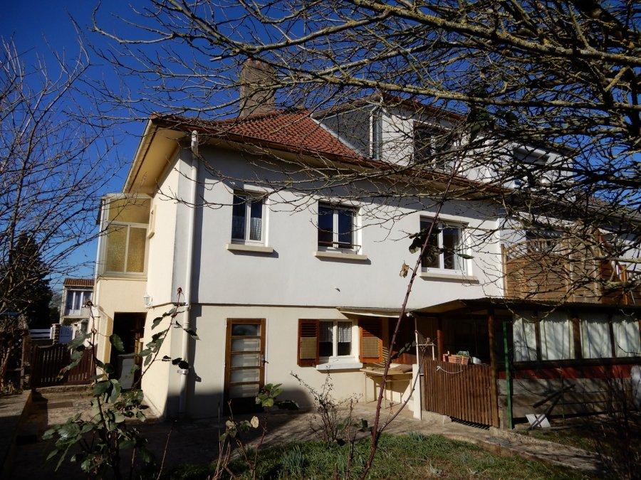 acheter maison 5 pièces 90 m² basse-ham photo 1
