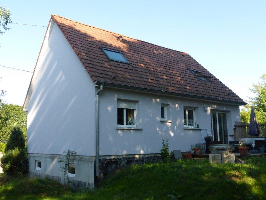 acheter maison individuelle 0 pièce 110 m² fislis photo 1