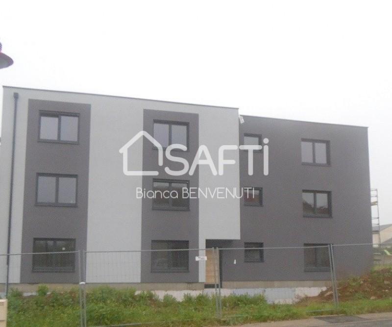 acheter appartement 3 pièces 73 m² mont-saint-martin photo 1