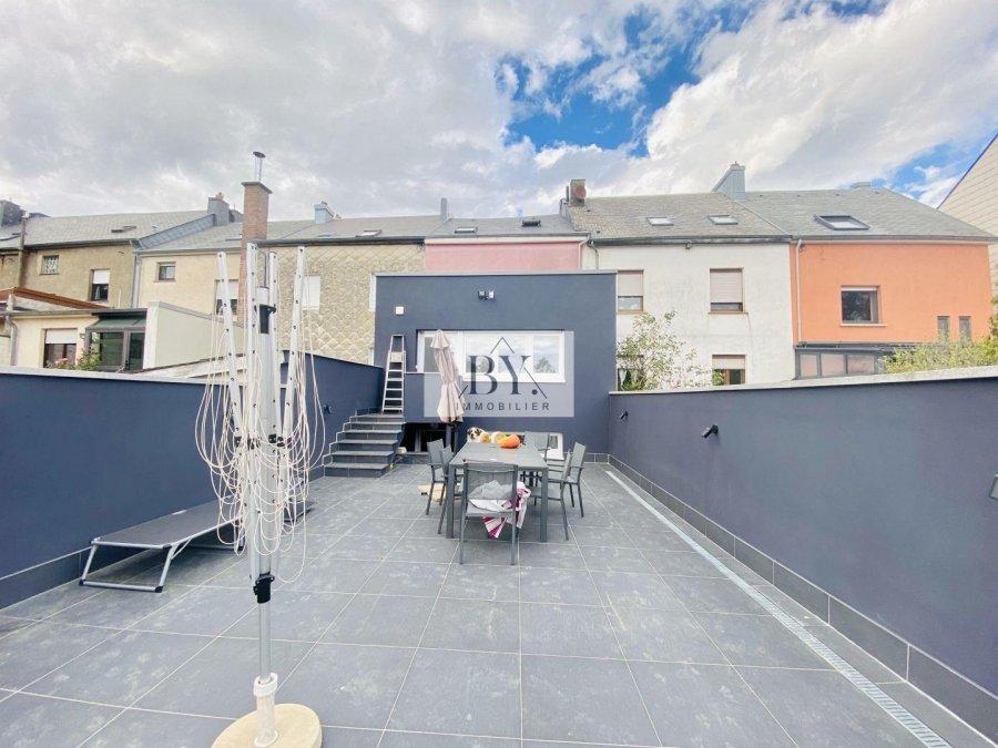 acheter maison mitoyenne 4 chambres 200 m² belvaux photo 2