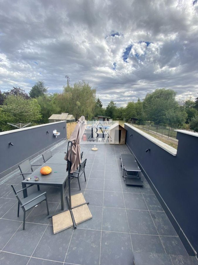 acheter maison mitoyenne 4 chambres 200 m² belvaux photo 1