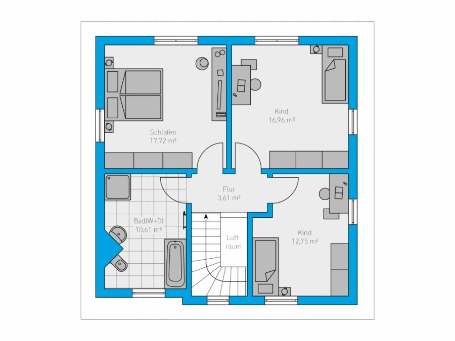 acheter maison 4 pièces 129 m² wincheringen photo 3