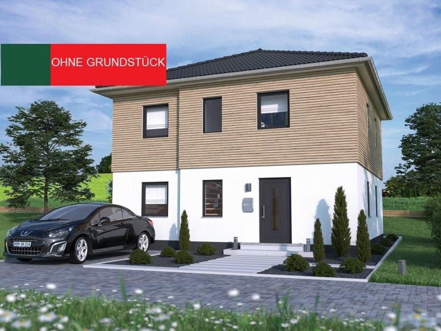 acheter maison 4 pièces 129 m² wincheringen photo 1