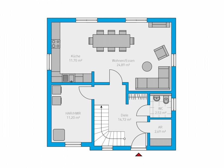acheter maison 4 pièces 129 m² wincheringen photo 2