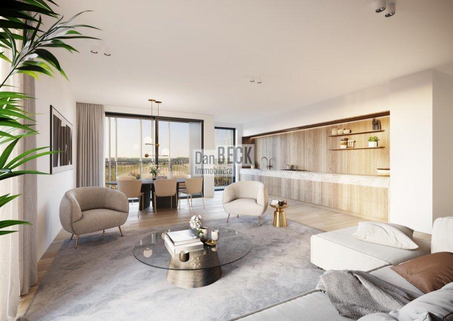 wohnanlage kaufen 0 schlafzimmer 72.69 bis 102.87 m² belval foto 5