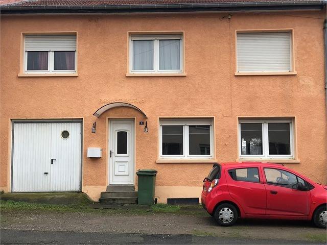 reihenhaus kaufen 7 zimmer 135 m² beuveille foto 1