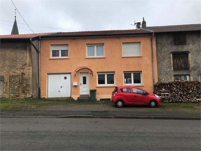 reihenhaus kaufen 7 zimmer 135 m² beuveille foto 2