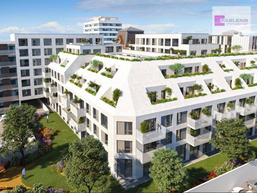 acheter appartement 3 pièces 71 m² lille photo 4