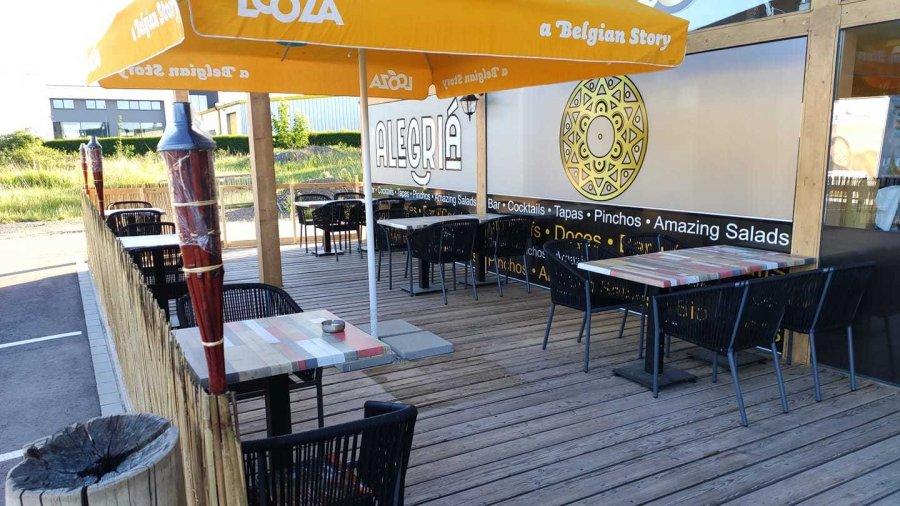 acheter restaurant 0 chambre 200 m² mertzig photo 4