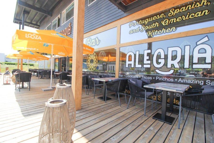 acheter restaurant 0 chambre 200 m² mertzig photo 7