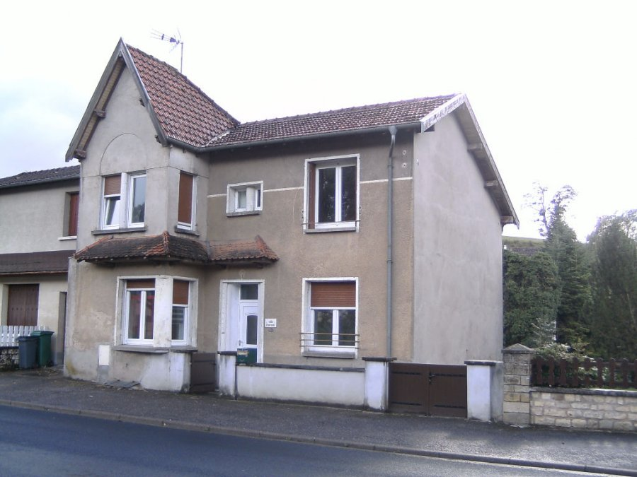 acheter maison 6 pièces 106 m² contrexéville photo 1
