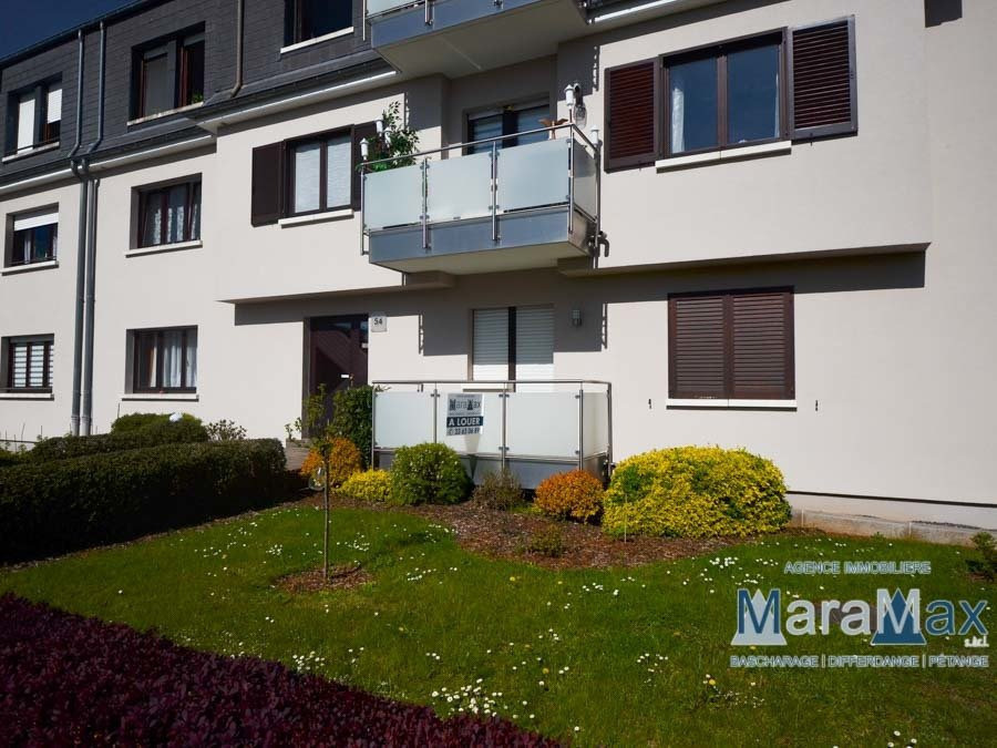 louer appartement 1 chambre 45 m² bettange-sur-mess photo 2