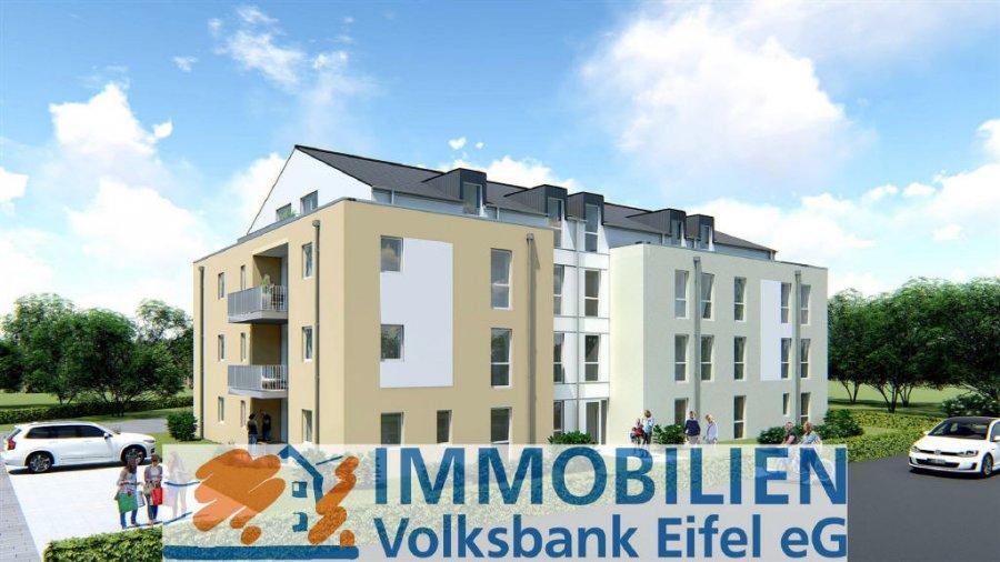 wohnung kaufen 3 zimmer 87.61 m² bitburg foto 1